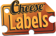 Cheese Labels logo.